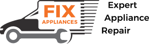 Appliance Repair Service Near Me - Fix Appliances