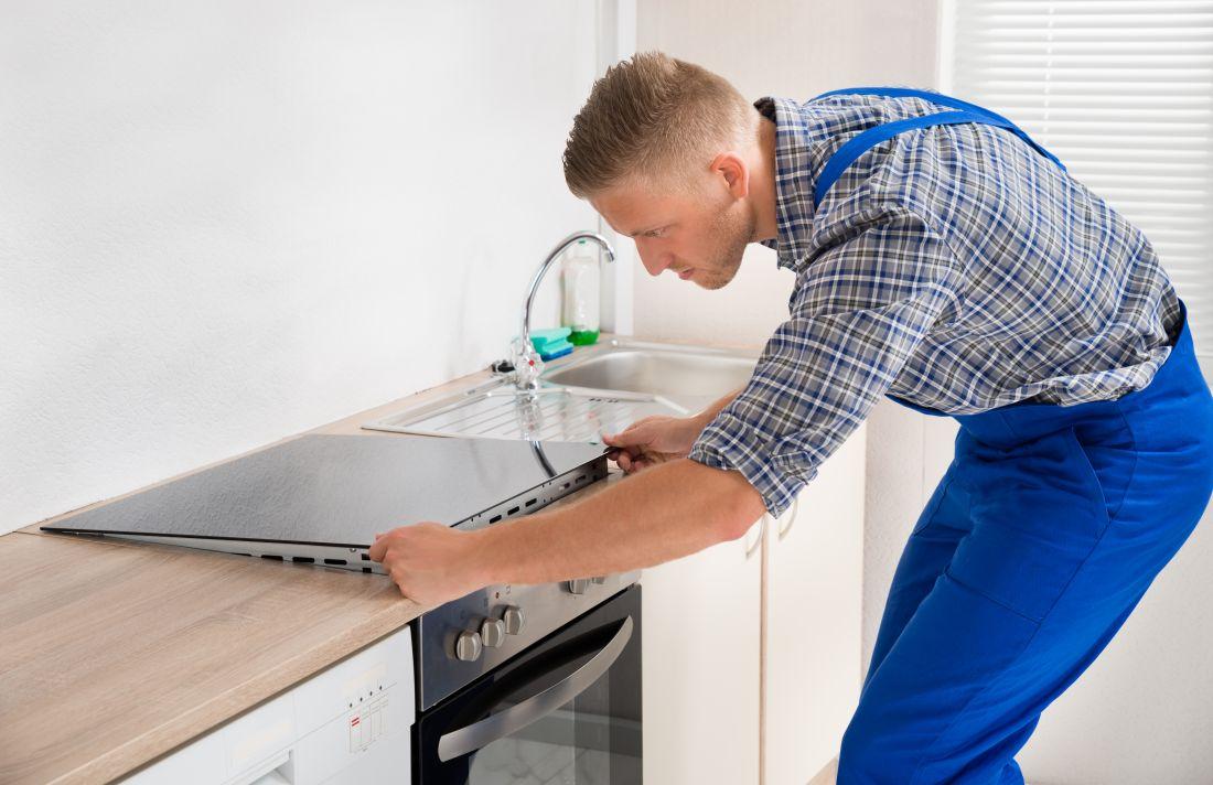 Oven, Stove & Range Repair Services